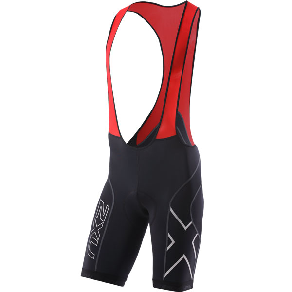 2XU Men's Compression Cycling Bib Short