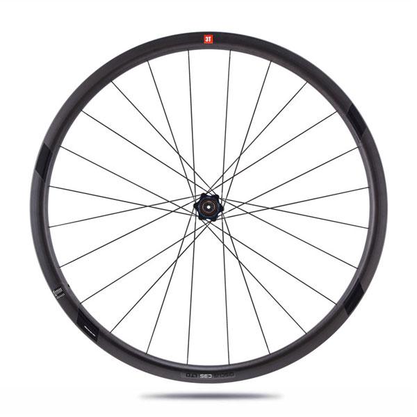 3T Discus C35 LTD wheelset