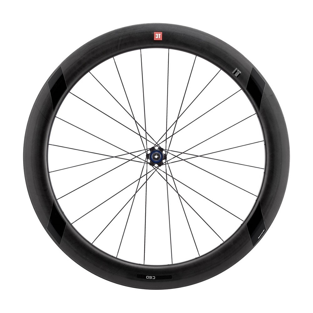 3T Discus C60 LTD Wheelset