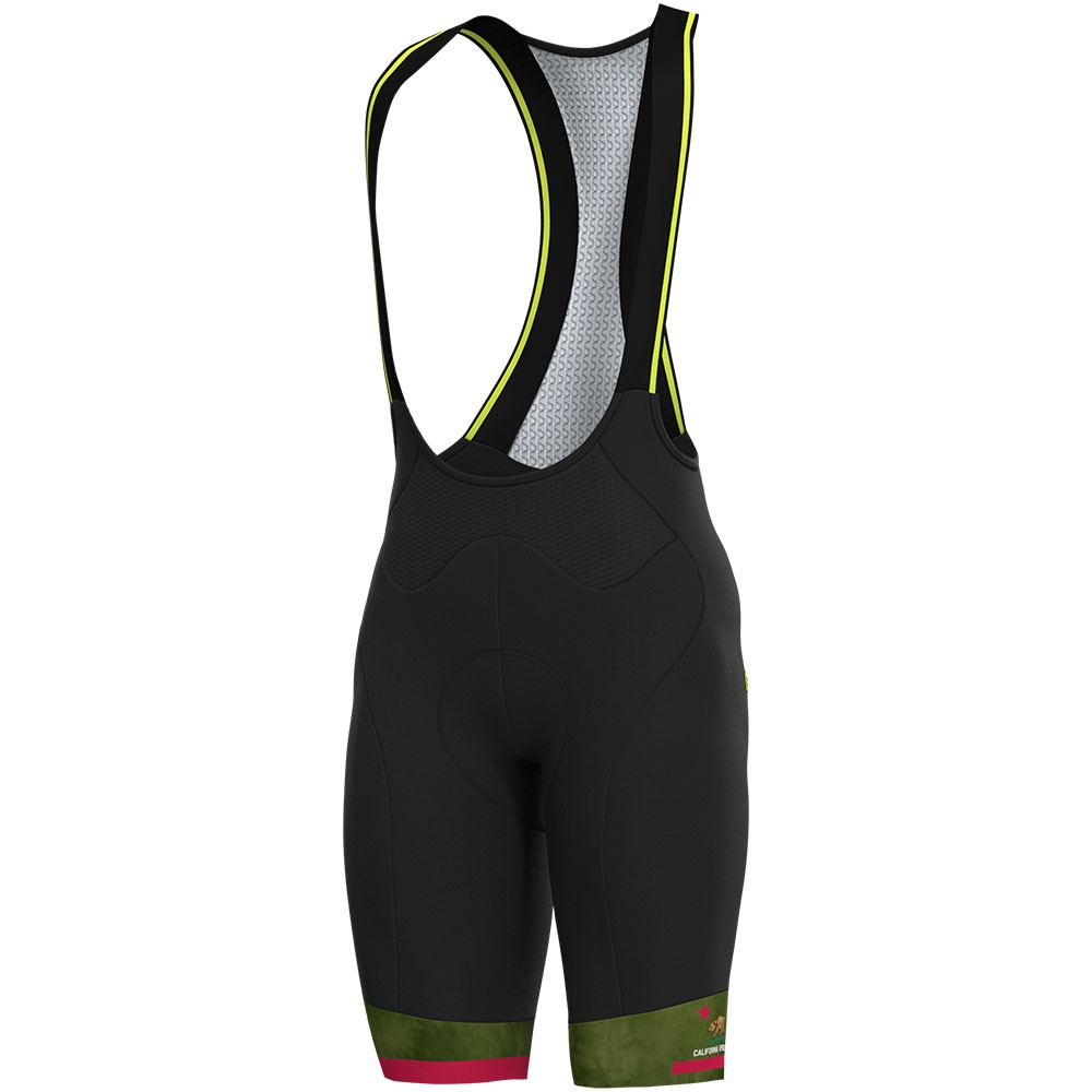 ALE Bike Wear California Republic 2019 Bibshort
