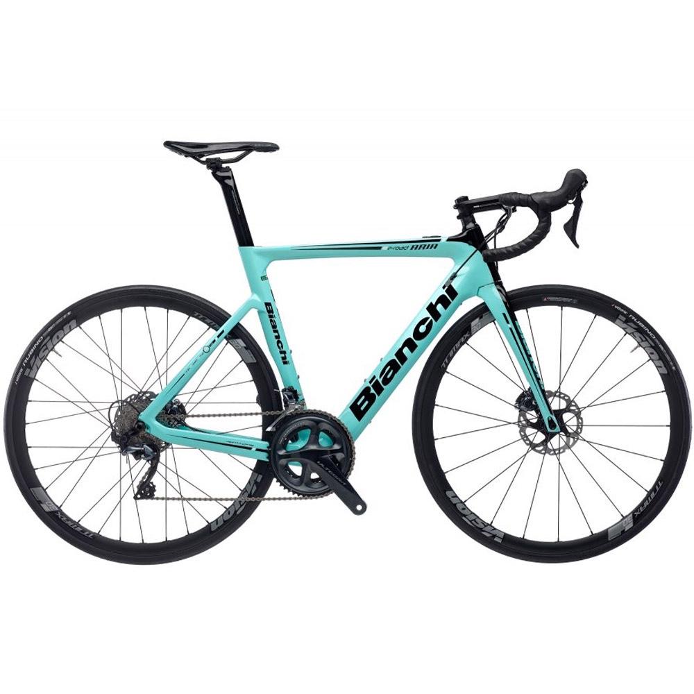 Bianchi Aria e-Road Complete Bike