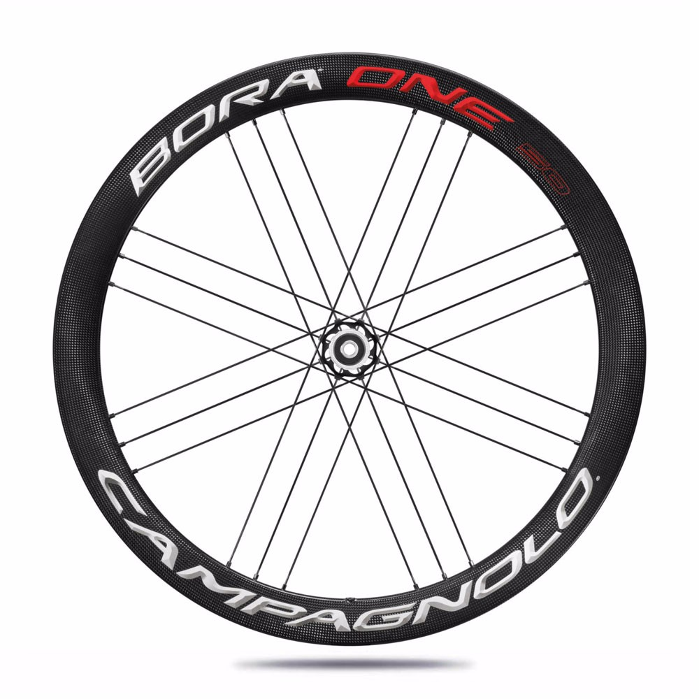 Campagnolo Bora One DB wheelset