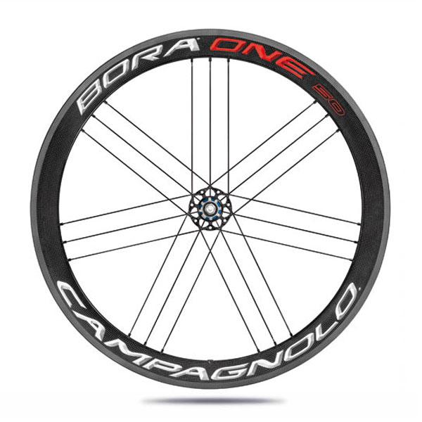 Campagnolo Bora One 50 Clincher Wheelset