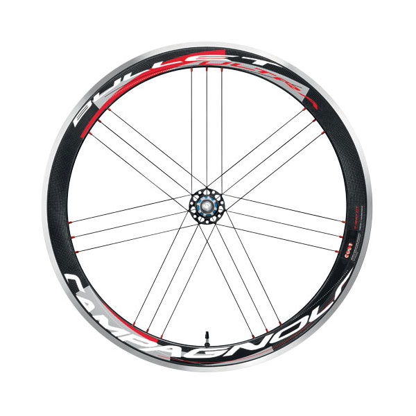 Campagnolo Bullet Ultra wheelset