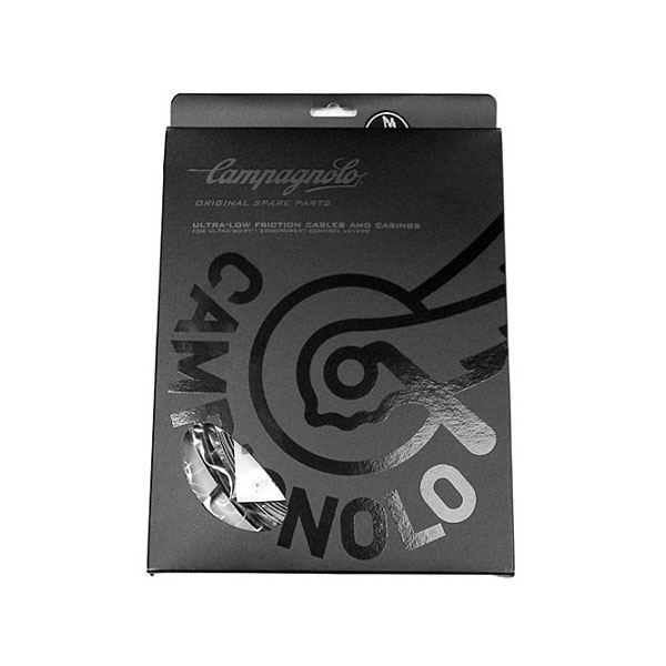 Campagnolo Ergopower Road Cable & Housing Sets