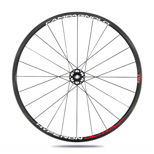 Campagnolo Hyperon Ultra Two tubular wheelset
