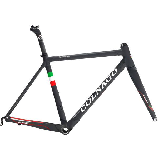 Colnago C60 Italia frameset