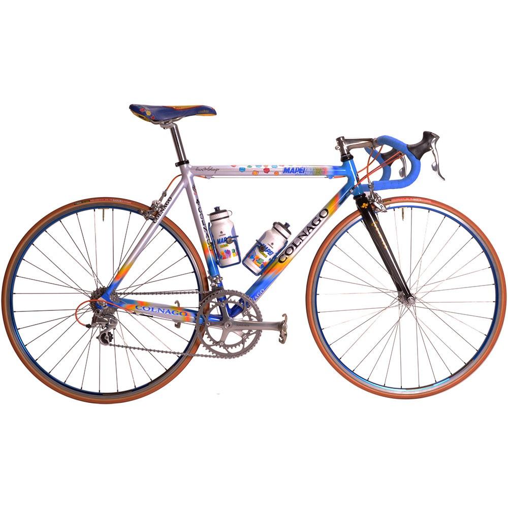 Colnago Dream Plus Mapei Shimano Dura Ace 7700 Complete Bike