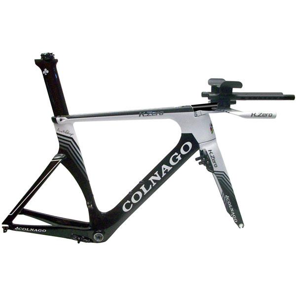 Colnago K.Zero TT frameset