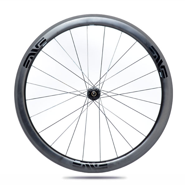Enve Smart 3.4 DT Swiss 240s clincher wheelset