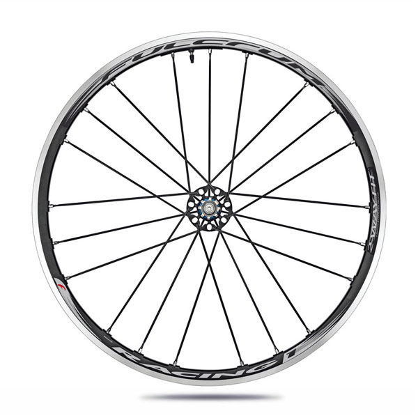 Fulcrum Racing 1 2-Way Fit tubeless wheelset