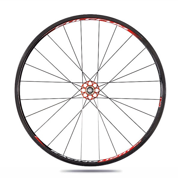 Fulcrum Racing Light XLR tubular wheelset