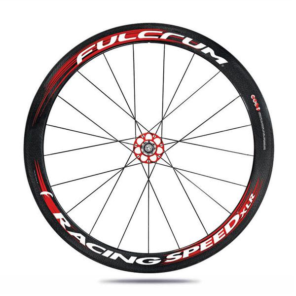 Fulcrum Racing Speed XLR wheelset