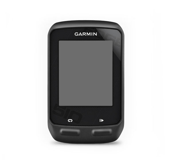 Garmin Edge 510 GPS cycling computer