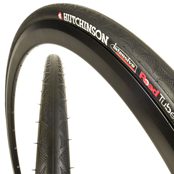 Hutchinson Intensive tubeless tire