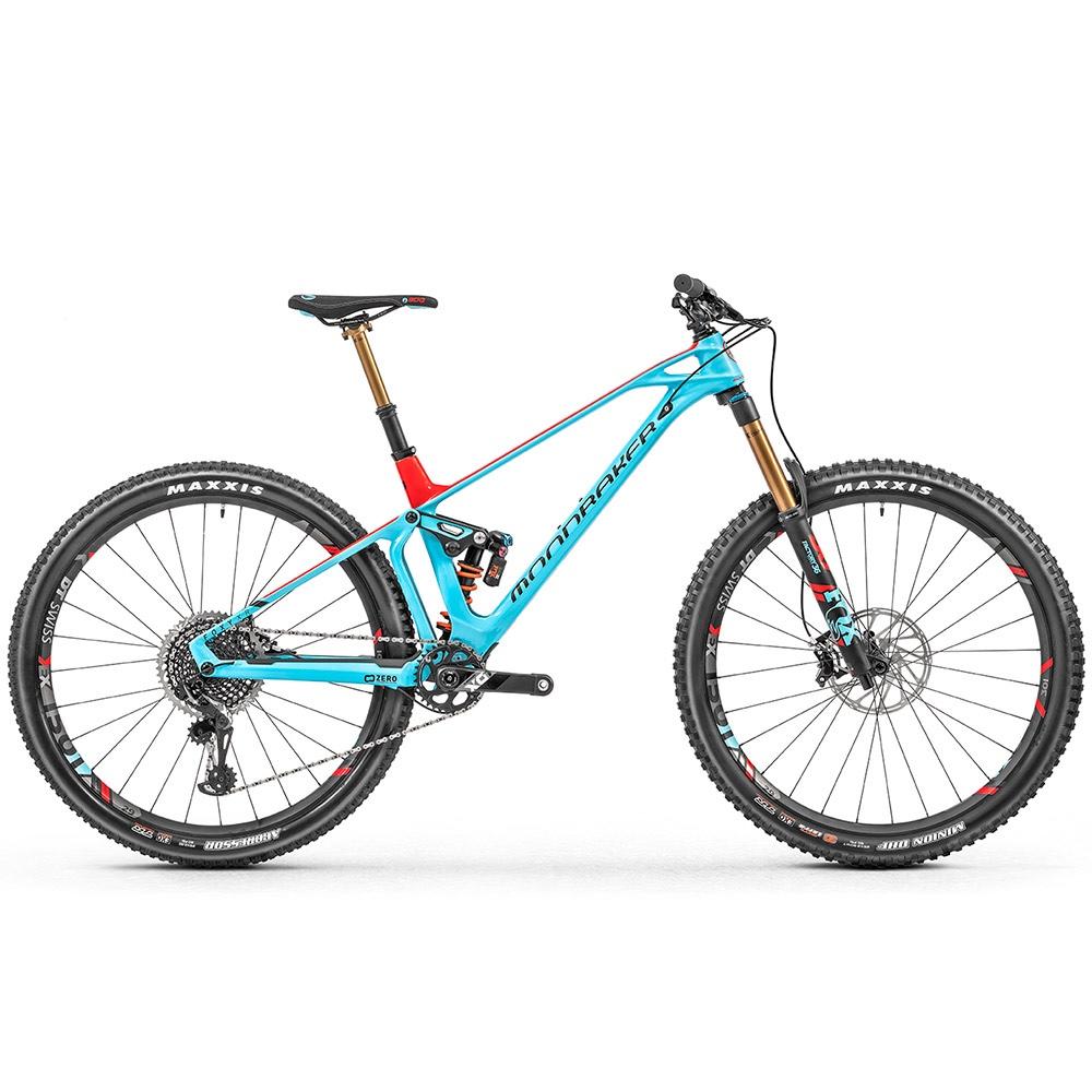 Mondraker Foxy Carbon XR 29 Complete Bike