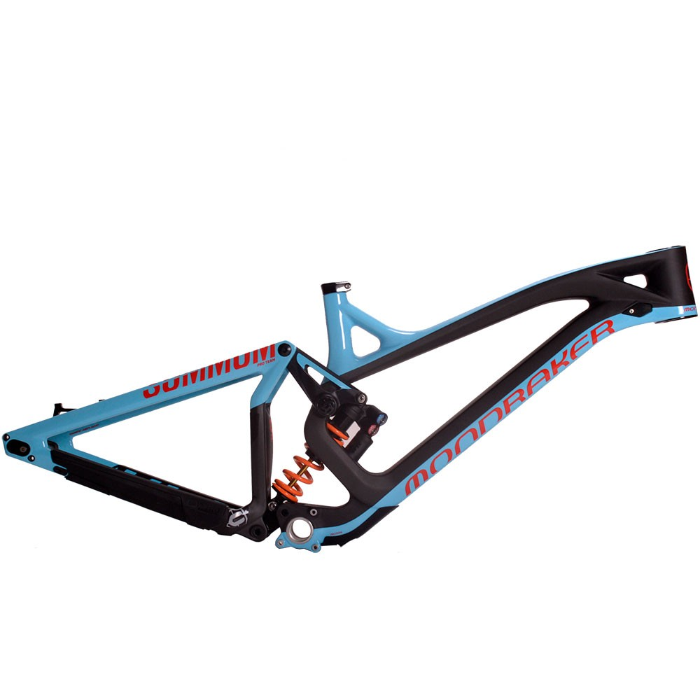 Mondraker Summon Carbon Pro Team frameset