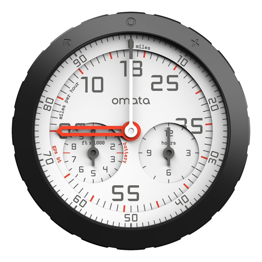 OMATA One GPS Bike Speedometer MPH