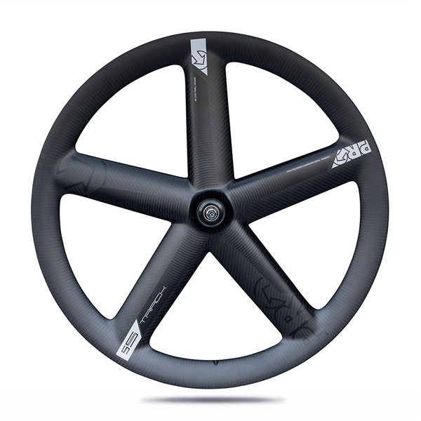 PRO 5 Spoke track tubular wheel - PRWH0044