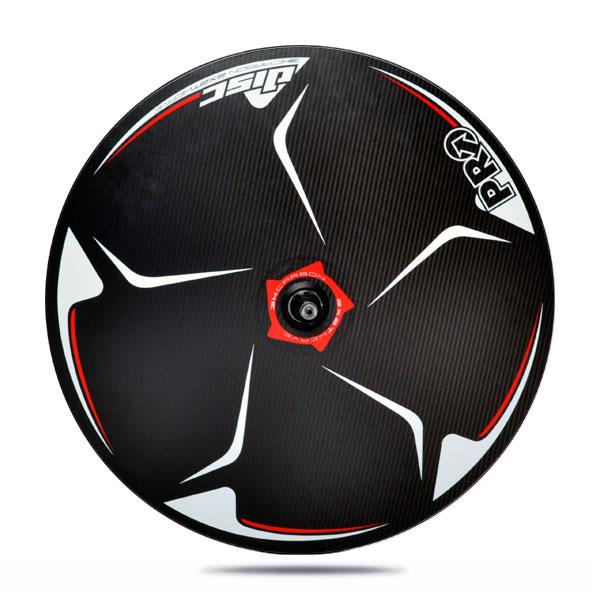 PRO Disc Rear Wheel