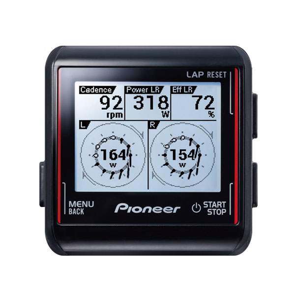 Pioneer Pedaling Monitor System - SGX-CA500