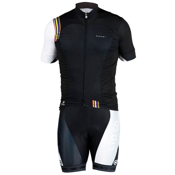 Pissei Limited Edition Cycling Kit
