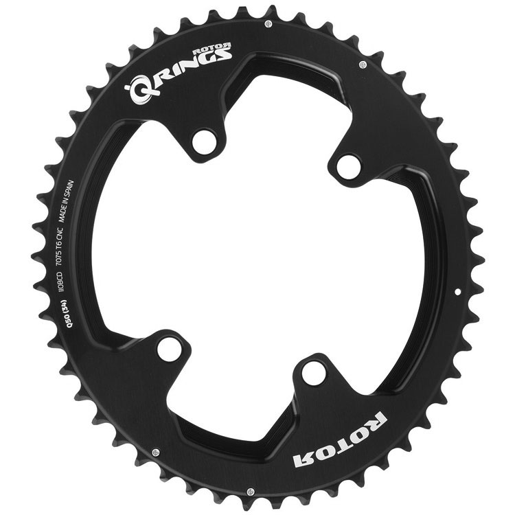 Rotor Aldhu Q-Ring Outer Chainring