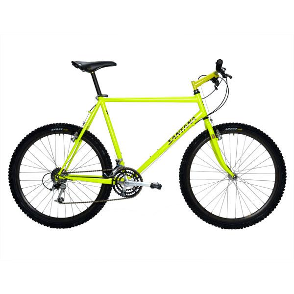 Santana Moda Shimano Deore XT II Complete Bike