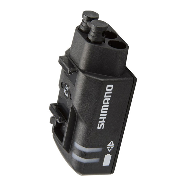 Shimano Dura Ace 9070 Di2 Junction-A - TT - 5 port - SM-EW90-B