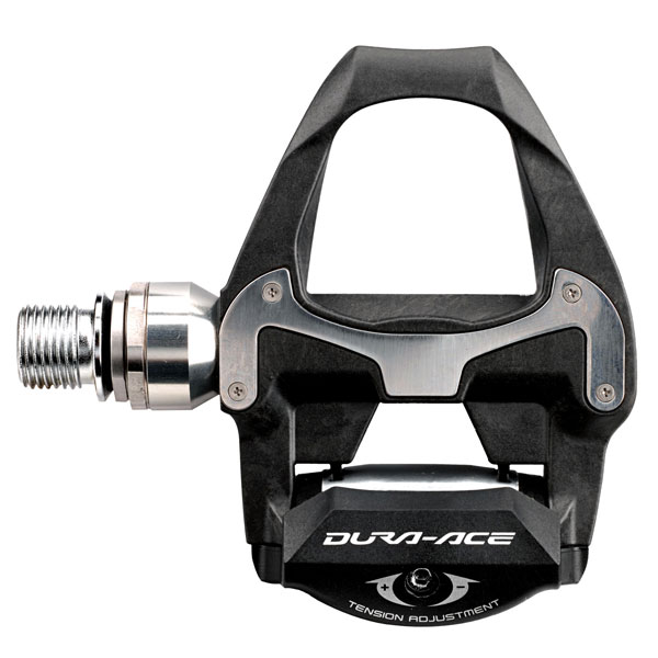Shimano Dura-Ace SPD-SL Pedals -  PD-M9000