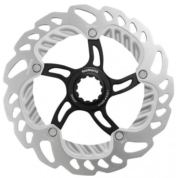 Shimano SM-RT99 center lock disc rotor