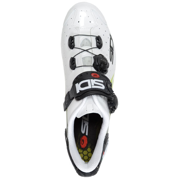 Sidi Wire Vent Carbon Shoes - Cannondale Pro Cycling Team