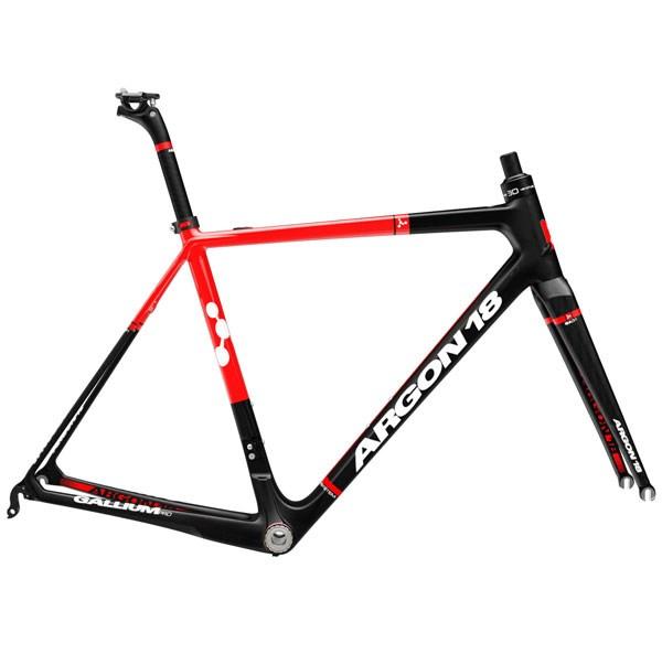 Argon 18 Gallium Pro frameset - 2014