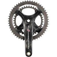 2015 Campagnolo Record Crankset