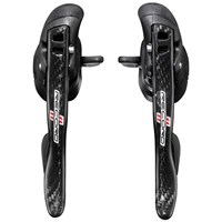 2015 Campagnolo Record Shifters