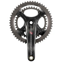 2015 Campagnolo Super Record Crankset