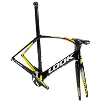 Look 795 Aerolight frameset