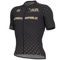 ALE Bike Wear California Republic 2018