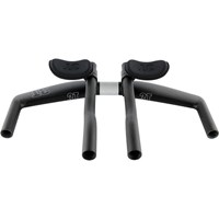 3T Brezza II Stealth aero handlebar