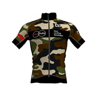 twohubs ALE Camo Jersey