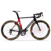 Team Bora - Argon18 Nitrogen Complete Bike