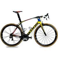 Bretagne-Seche Environnement Look 795 Light Complete Bike