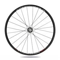 Campagnolo Hyperon One carbon clincher wheelset