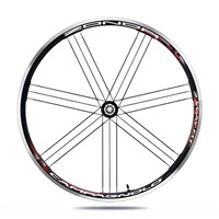 Campagnolo Zonda 2-Way Fit wheelset