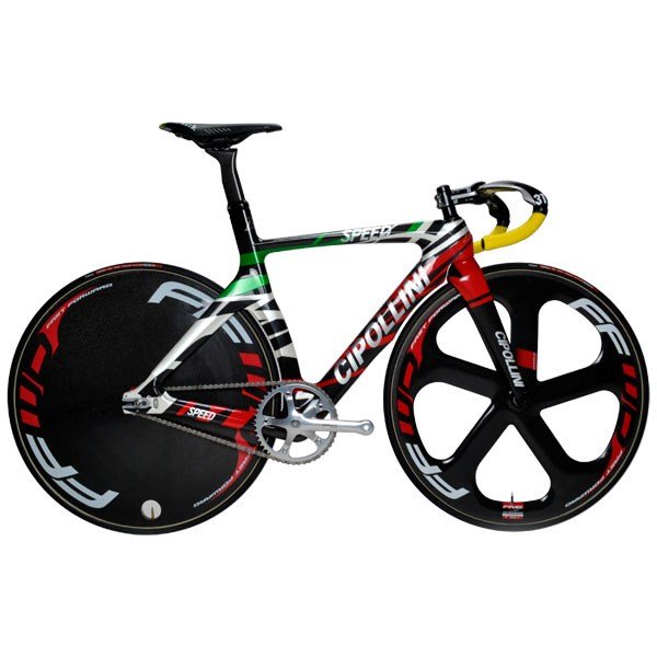 MCipollini Speed Complete Bike