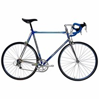 Colnago Master Light Campagnolo Record Complete Bike