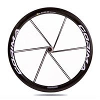 Corima 47MM MCC WS+ Clincher wheelset