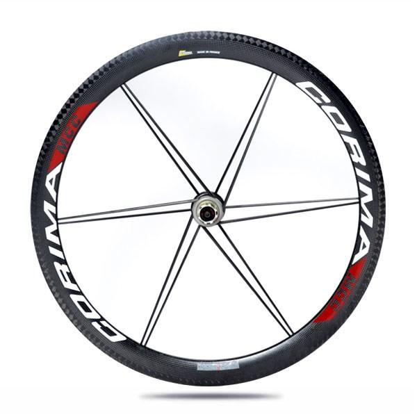 Corima Aero+ MCC Wheelset