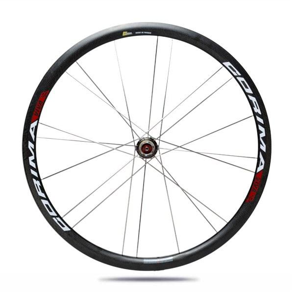 Corima Viva S tubular wheelset