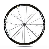 Corima S+ 32MM Clincher wheelset